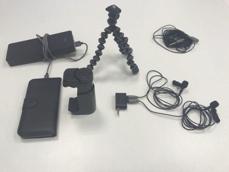 equipement-pour-video-smartphone-pas-cher