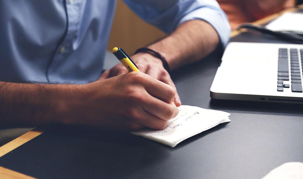 9 règles pour s'organiser comme un pro du blogging