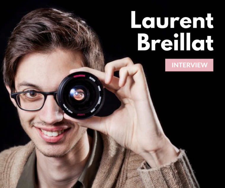 Interview Laurent Breillat