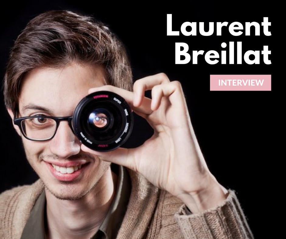 117. Laurent gagne un 1/2 million d'euros avec un blog sur la photo