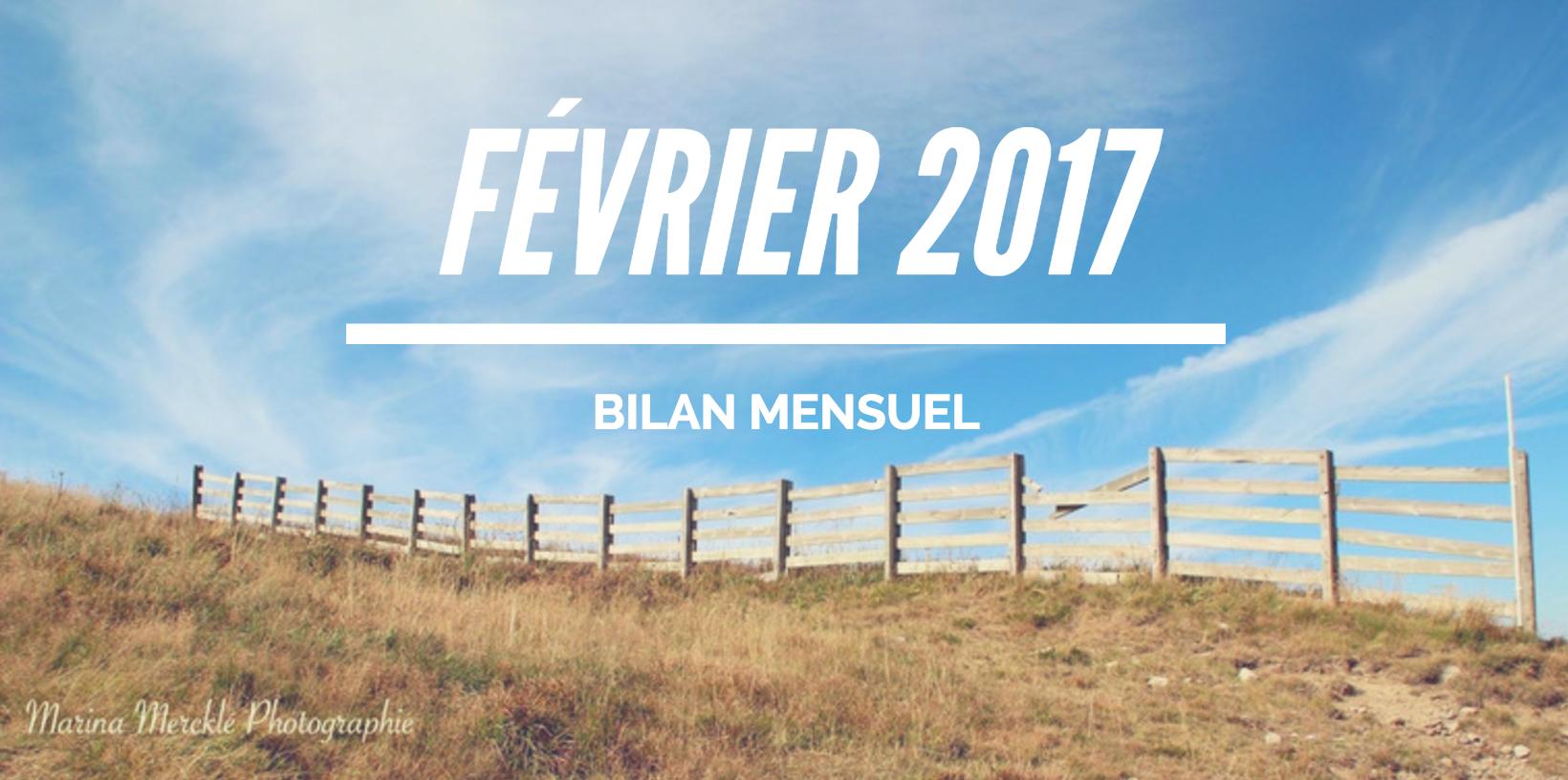 JE SUIS CONFÉRENCIER   Bilan 02/2017